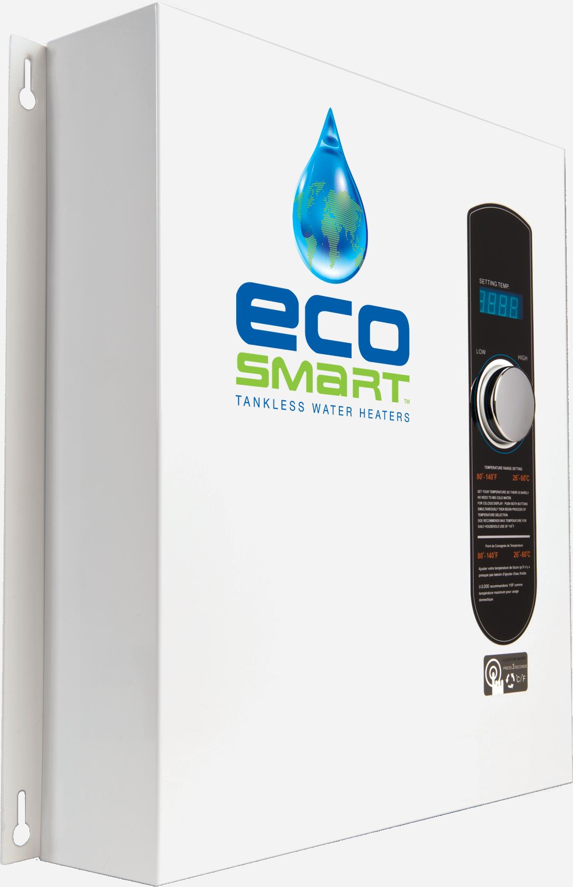 ECO 24 - EcoSmart ECO 24 27 left