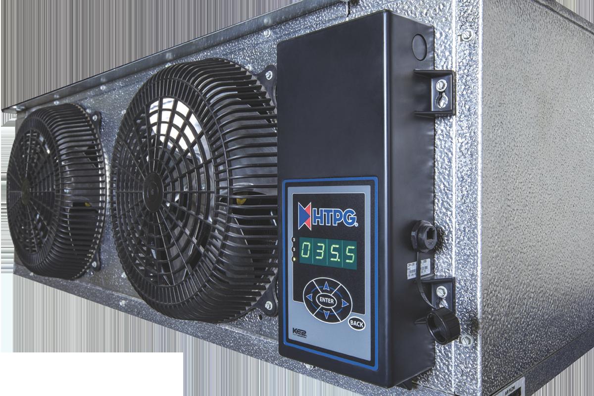 Evaporator Controller