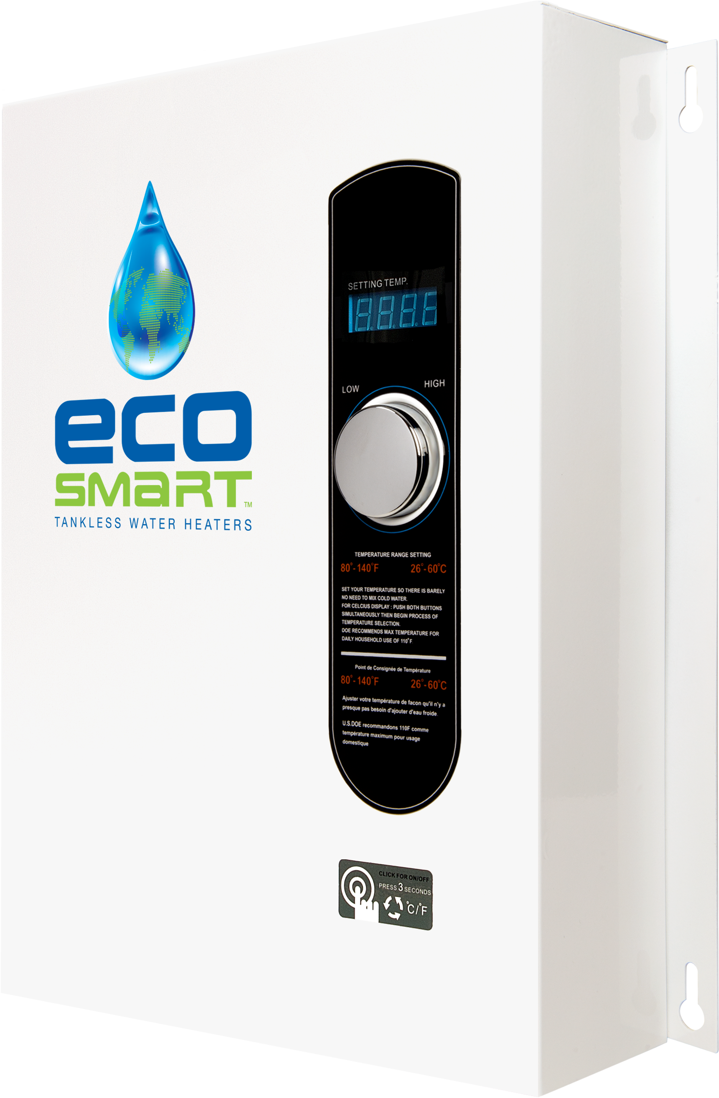 ECO 24 - EcoSmart ECO 24 27 right