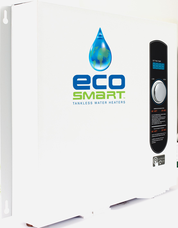 ECO 36 - EcoSmart ECO 36 left