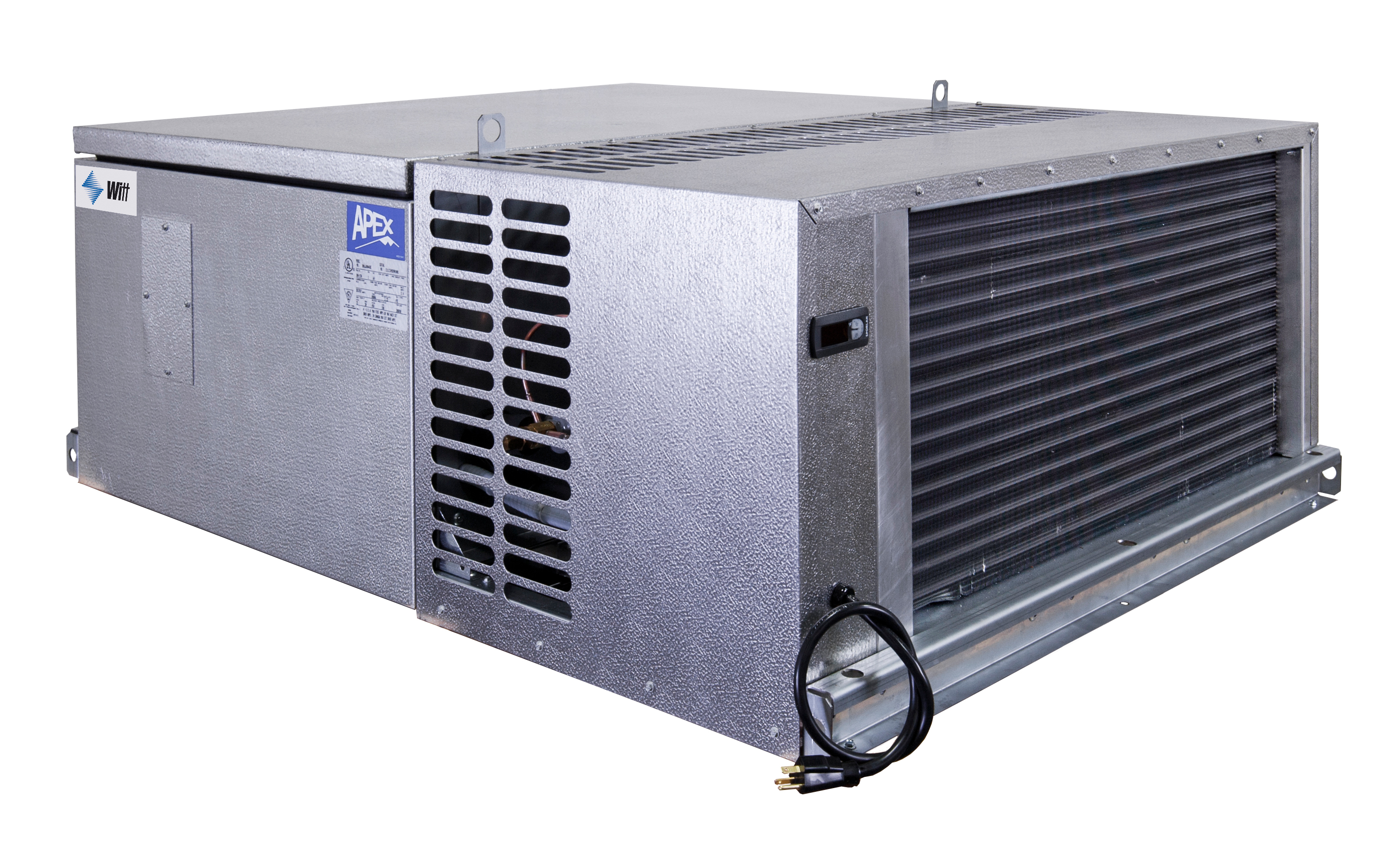 APEX Packaged System