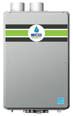 ESGH-84 Indoor Direct Vent Condensing Tankless Gas Water Heater