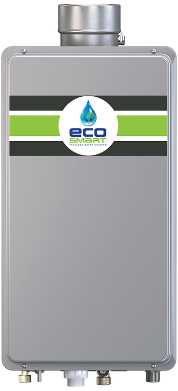 ESG-64-DVLN-1 - ESG-64 Indoor Direct Vent Tankless Gas Water Heater Product Image