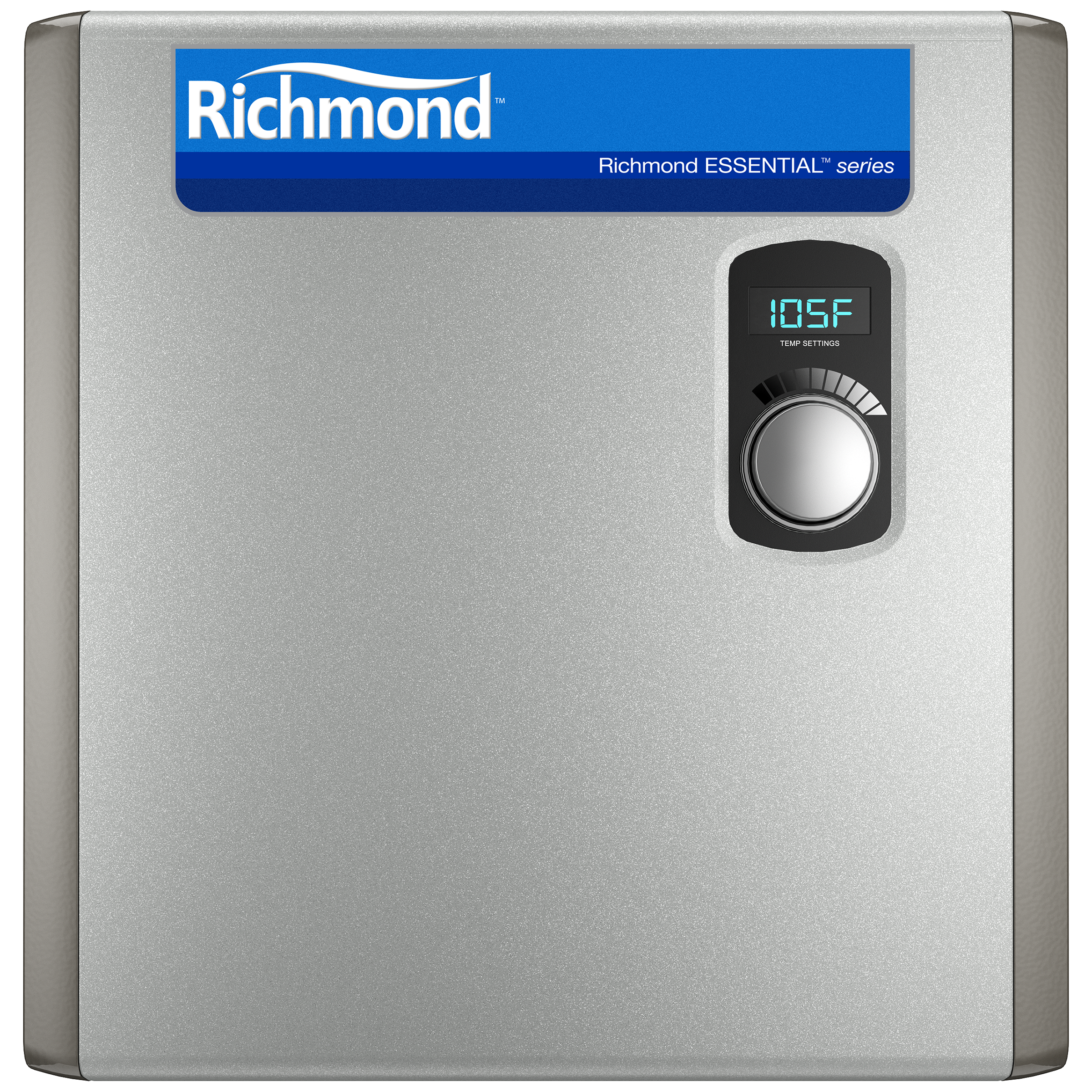 Whole Home 24kW and 27kW Models - Richmond Water HeatersRichmond Water Heaters
