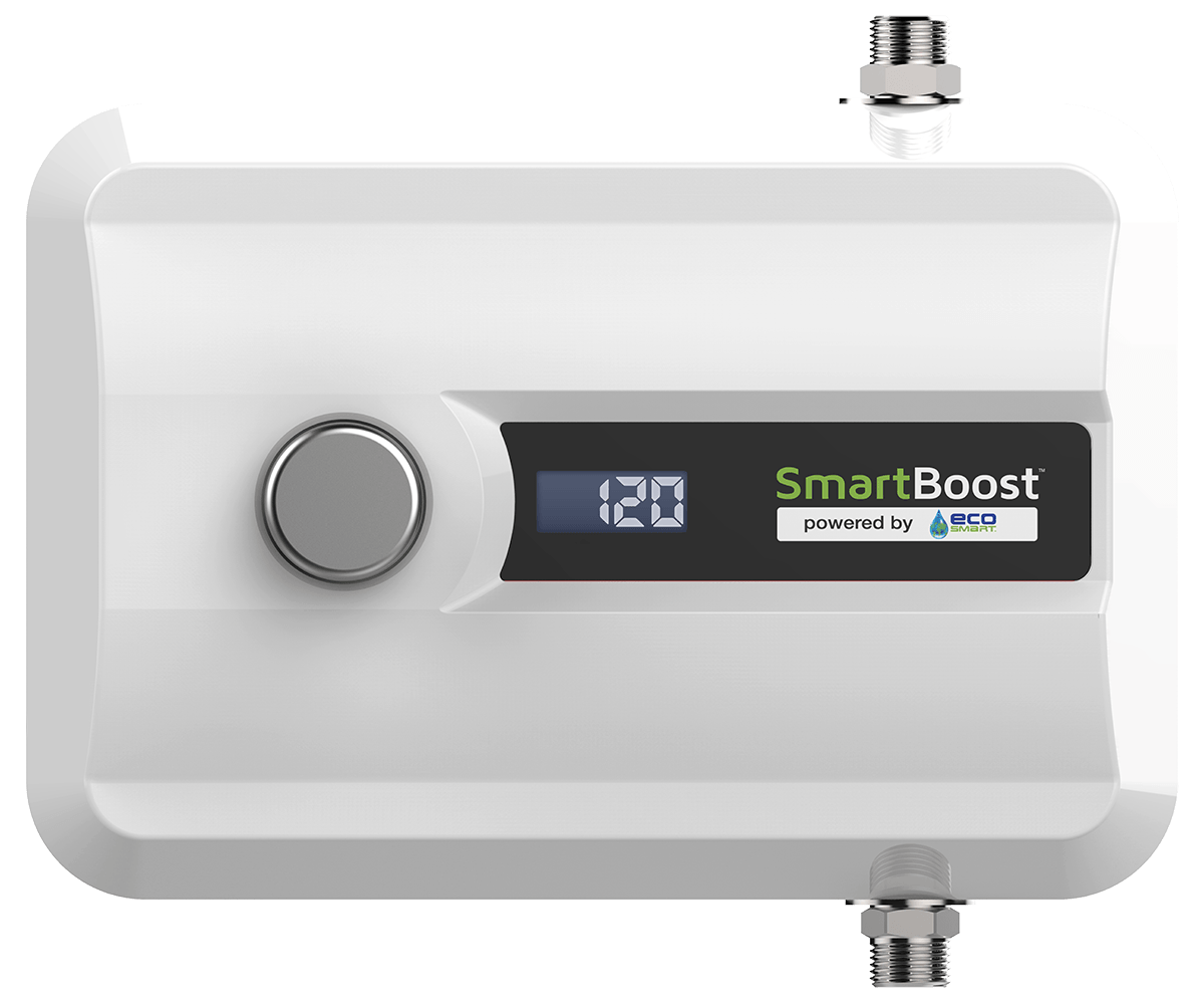 SmartBoost - SmartBoost Front