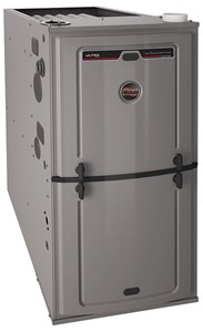 Ruud Ultra Series Modulation U98V Gas Furnace