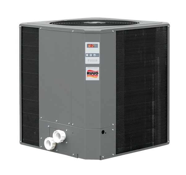 Classic Heat Pump Pool Heaters