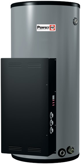 Medium Duty (3 - 36KW)