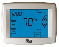 400 Series Special Application Programmable Thermostats