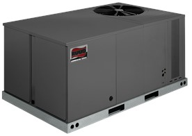 Rlnl G 3 5 Ton Ruud Commercial Package Air Conditioners