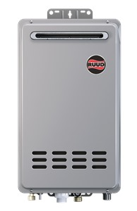 Tankless Mid-Efficiency 70 Outdoor