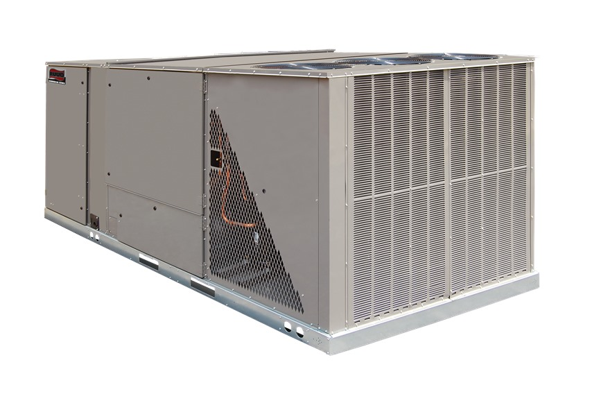 H2AC™ Rooftop Unit featuring eSync™ Integration Technology