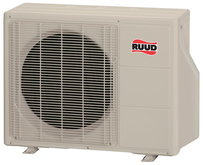 Ultra Series Ductless Mini-Split Single-Zone Outdoor Heat Pump UOSH12AFFHJ