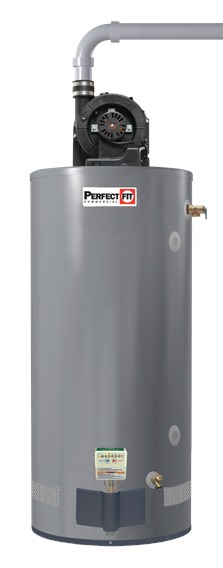 Power Vent Richmond Water Heaters