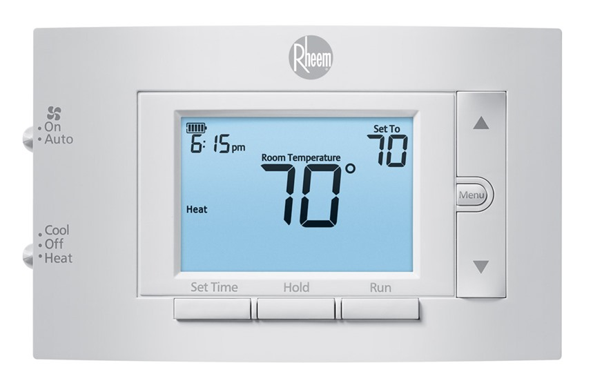RHC-TST-83 Programmable Thermostats
