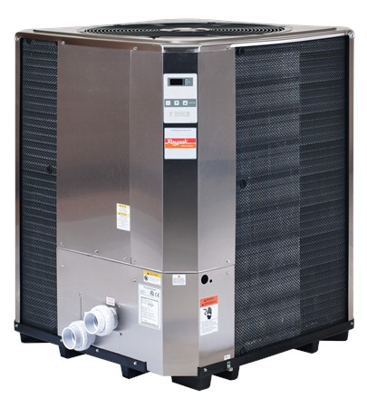 Quiet Technology™ Heat Pumps, R5350ti-E-QT, R6350ti-E-QT, R8350-E-QT