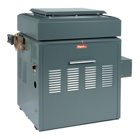 Raytherm Hydronic Boiler, 514-824