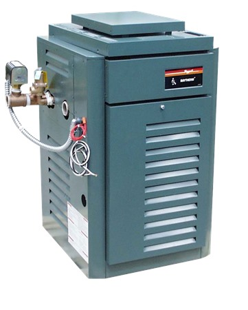 Raytherm Hydronic Boilers, 182-400