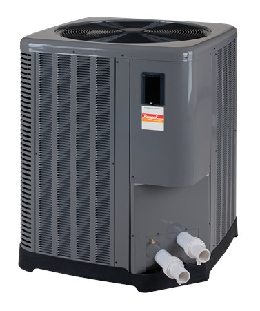 Heat Pumps 5450, 6450, 8450