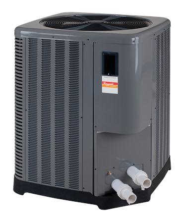 Raypak - Heat Pumps 5450, 6450, 8450