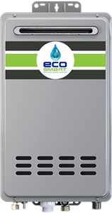 ESG-64-XLN-1 - ESG-64 Outdoor Tankless Gas Water Heater Product Image