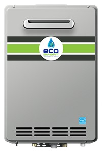 ESGH-95-XLN-1 - ESGH-95 Outdoor Condensing Tankless Gas Water Heater Product Image