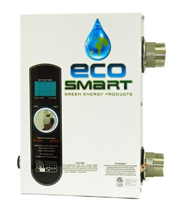 Smart Pool 27 - Smart Pool 27 27kW Electric Pool Heater