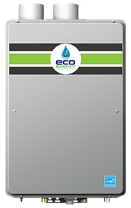 ESGH-95-DVLN-1 - ESGH-95 Indoor Direct Vent Condensing Tankless Gas Water Heater Product Image