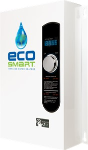 ECO 18 - EcoSmart ECO 18 right
