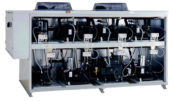 Enviro-Therm Racks 13 to 40 HP