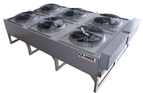 Quantum Air™ Remote Air Cooled Condensers