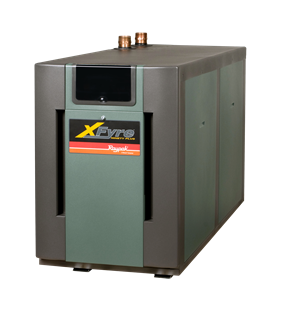 XFyre® Condensing Water Heaters, 300A-850A