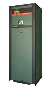 MVB® Modulating Vertical Hydronic Boilers 504A-2004A