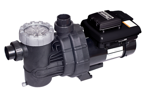 Professional Pool Pump, PS270VSP